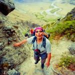 Пешие маршруты по долине реки Чулышман