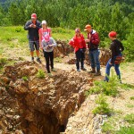 Штольня Колыванского рудника