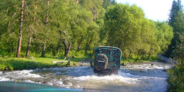 Туры на Каракольские озера с автозаброской