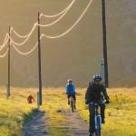 велотур по Алтаю