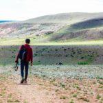 Велотур Курайская степь