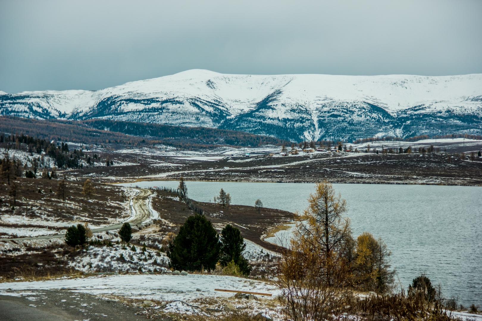 Улаганское плато