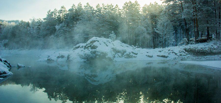 Озера «Глаза Катуни»