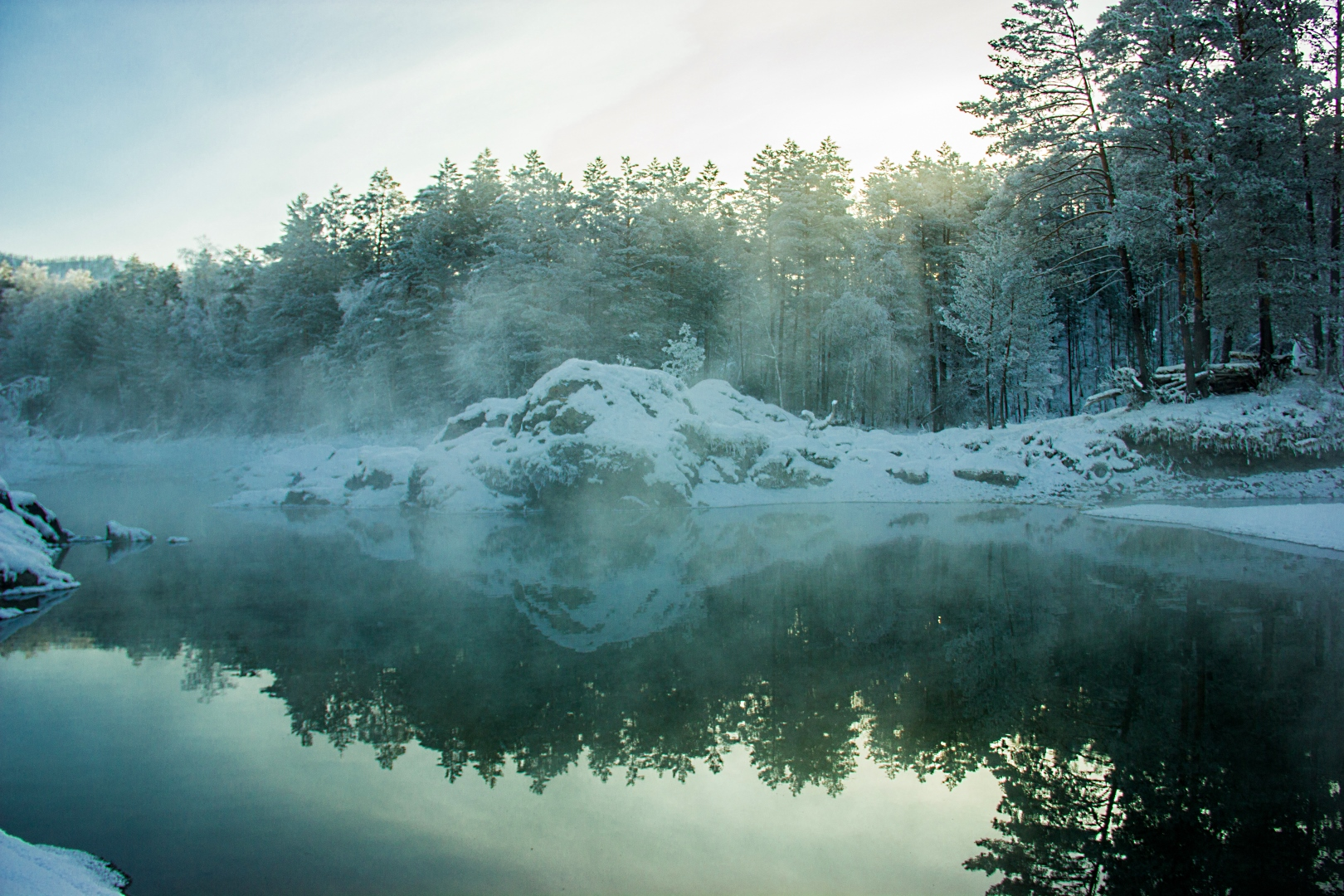 """Озера """"Глаза Катуни"""""""