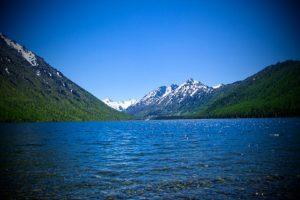 Мультинское озеро