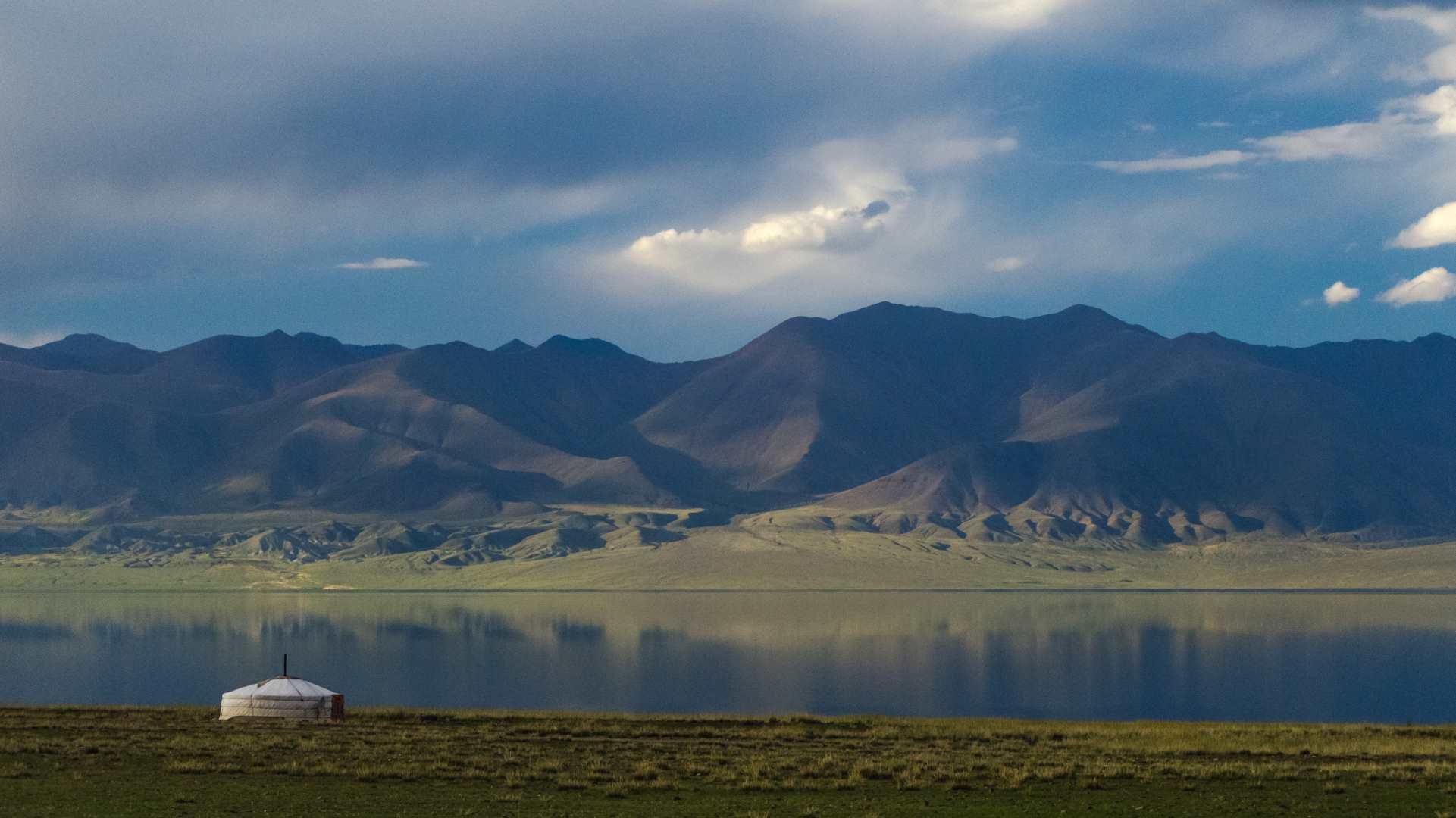 Туры в Монголию с Алтай Маршрут