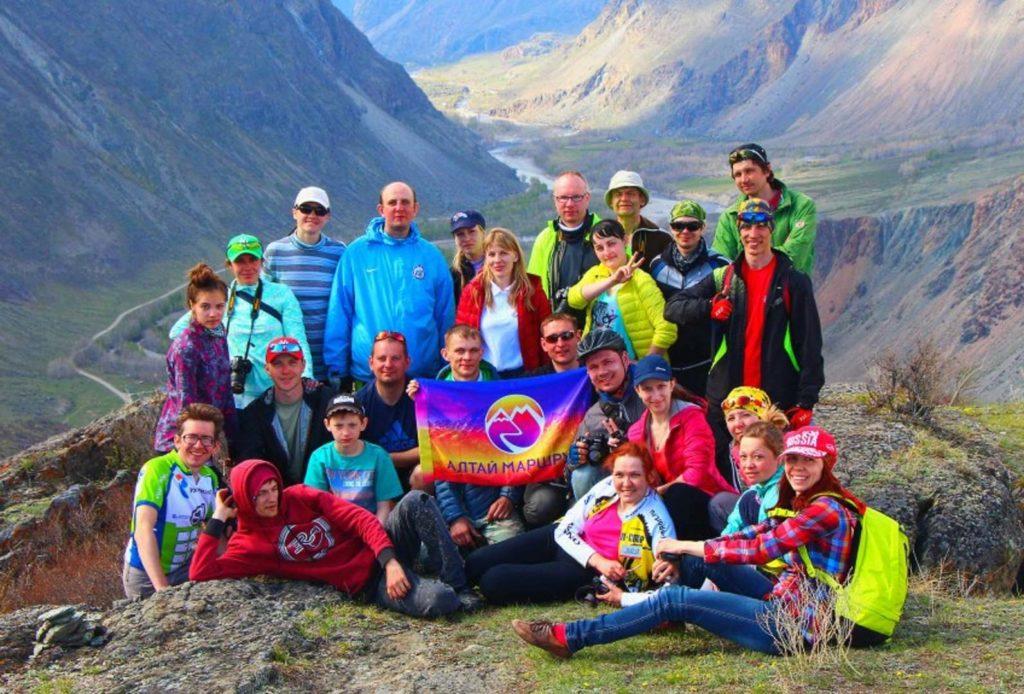 Туры в Долину реки Чулышман