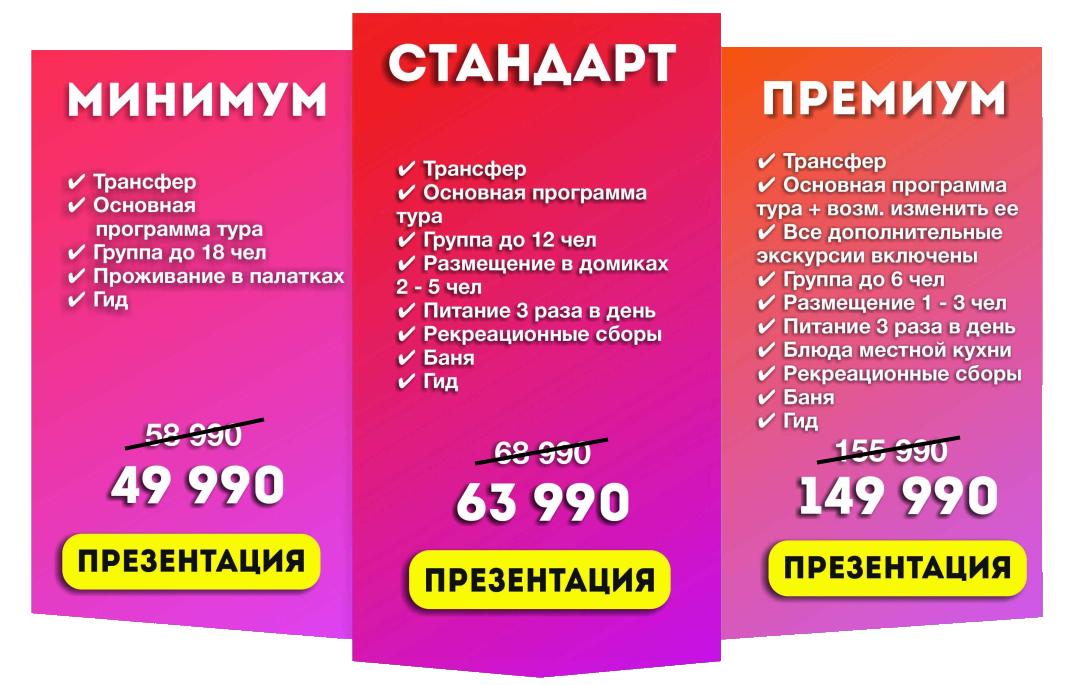 Весь Алтай